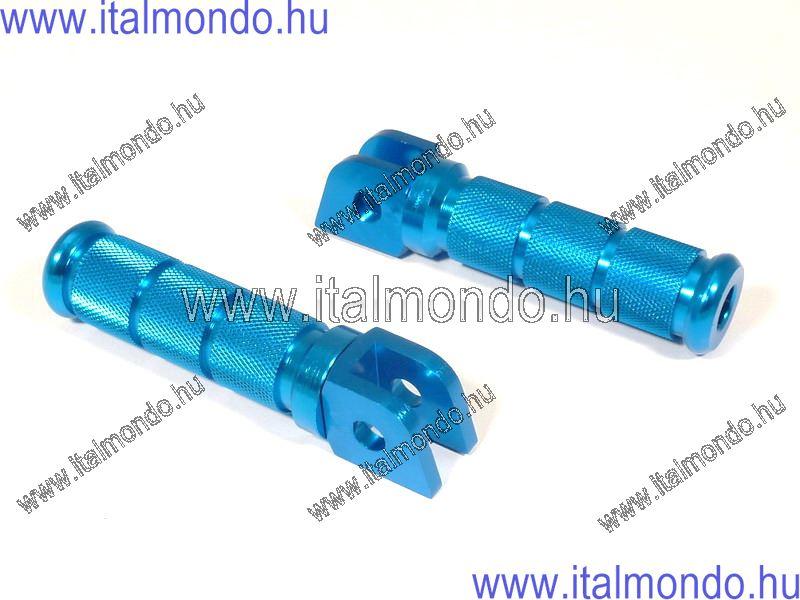 lábtartó kék TNT