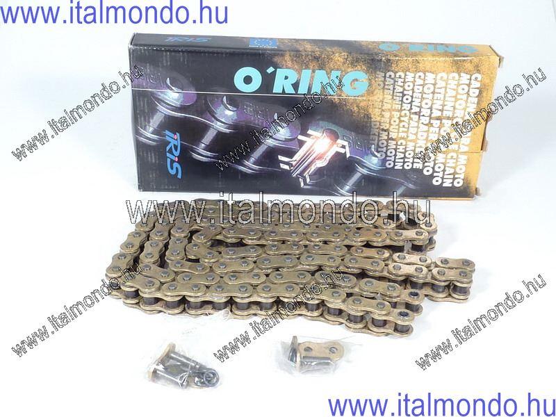 lánc 520HTP-118 IRIS O-Ring IRIS