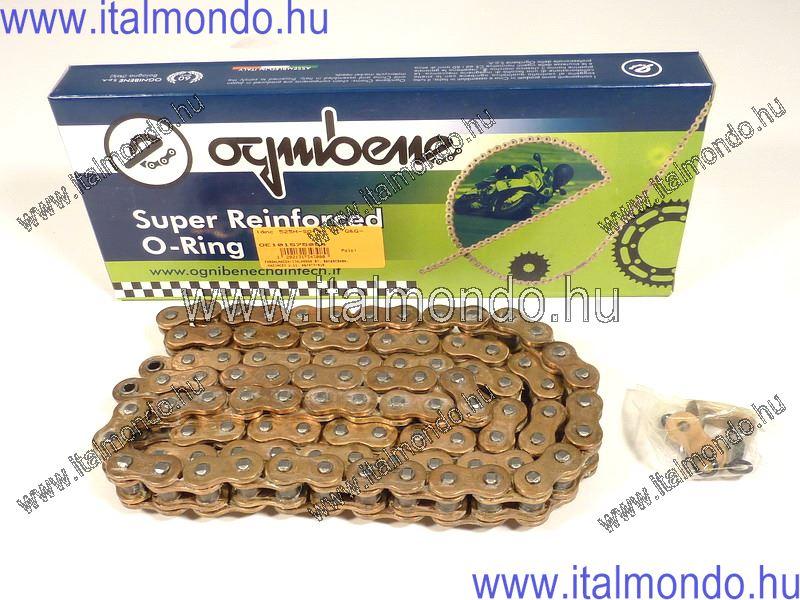 lánc 525H-SO-116 OE G&G 1000cc Supersport OE