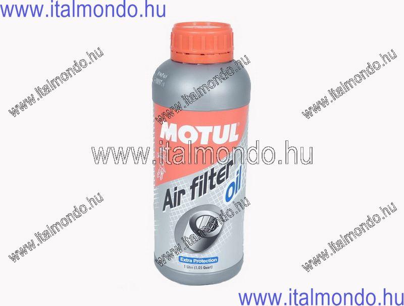 levegőszűrő olaj 1 literes MOTUL