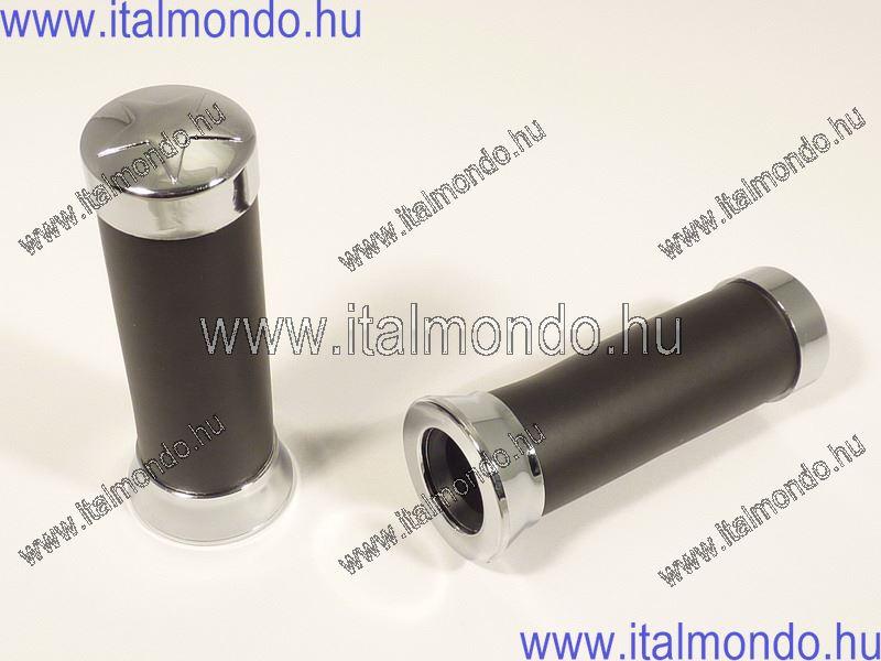 markolatgumi custom fekete sima kifutó termék RMS