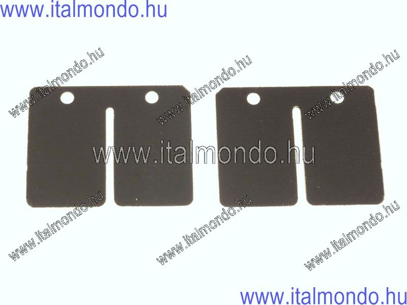 membránlap AM-RV MINARELLI üvegszálas 0,3mm ADIGE