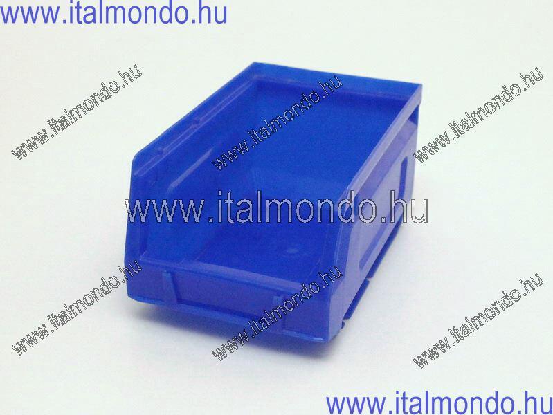 MP BOX 2002 KÉK (MH BOX)