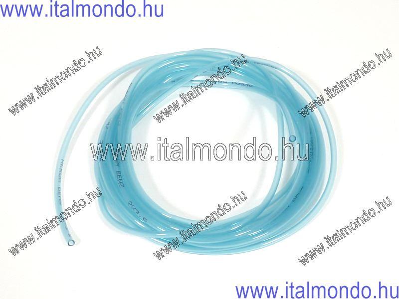 olajcső vékony porlasztóhoz (2mmx3mm) CIF