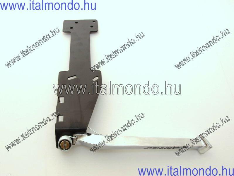 oldalsztender VESPA PX 125-150-PE 200 króm BUZZETTI