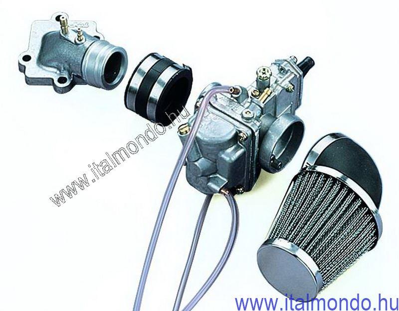 porlasztó kit TM24 SONIC-F12-F15-AEROX TOP PERFORMANCES