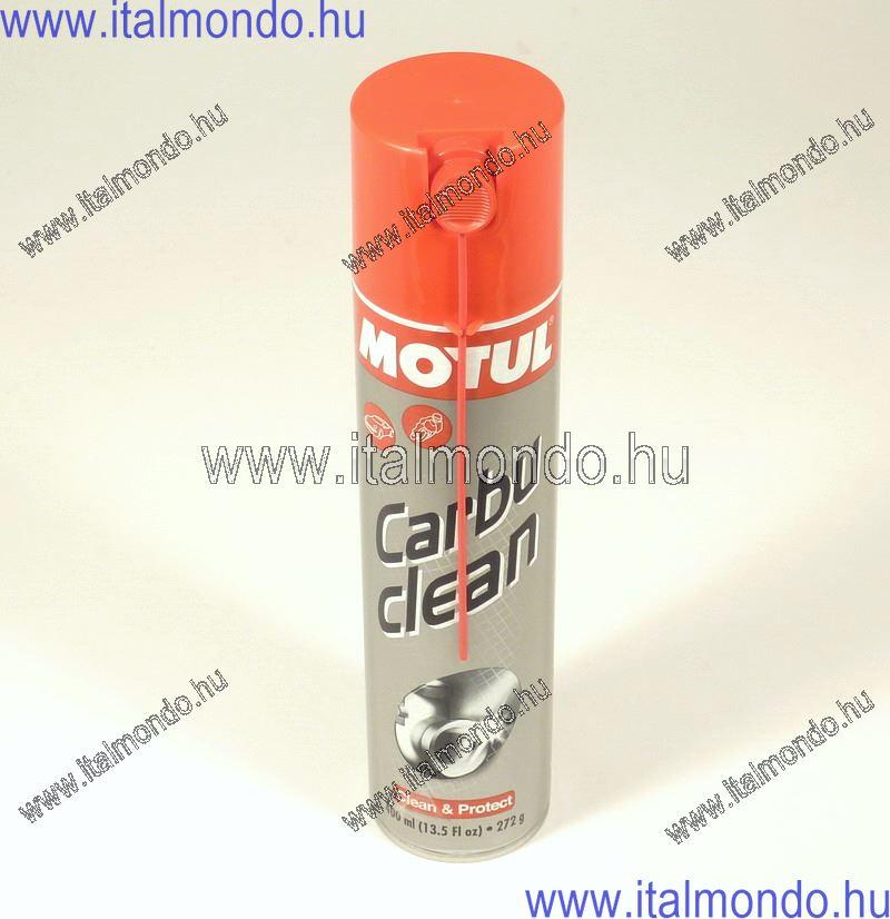 porlasztó tisztító spray 400ml MOTUL