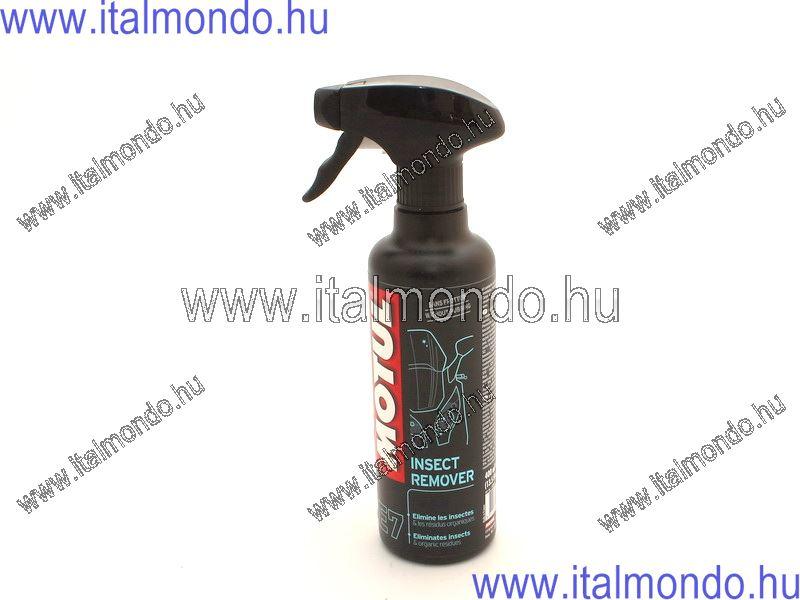 rovar eltávolító 400ml pumpás spray MOTUL