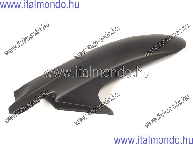 sárvédő hátsó kerékre RS 50 95-98 fekete APRILIA