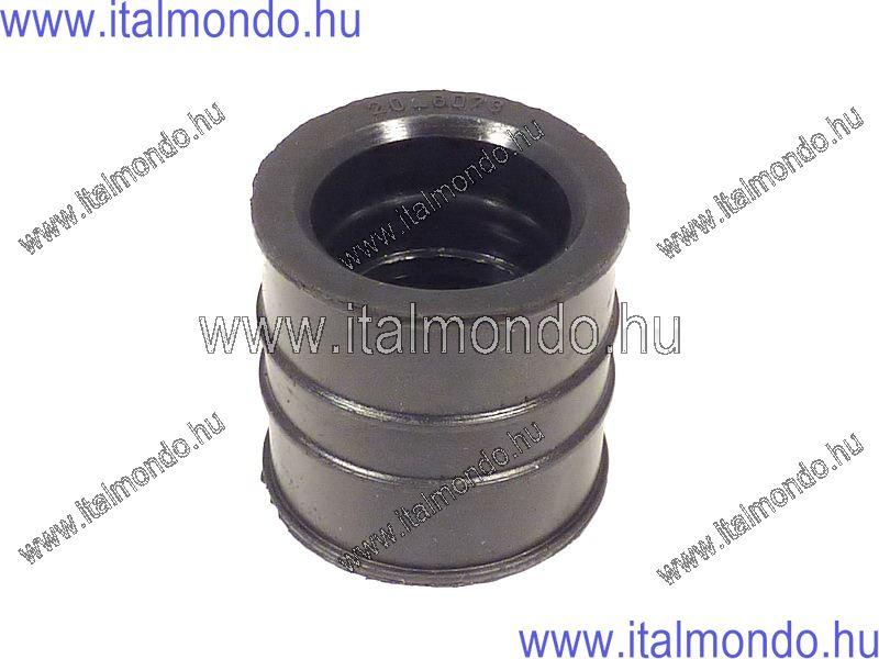 szívótorok F12 100-CIAK 100 24x24x33mm gumi MALAGUTI