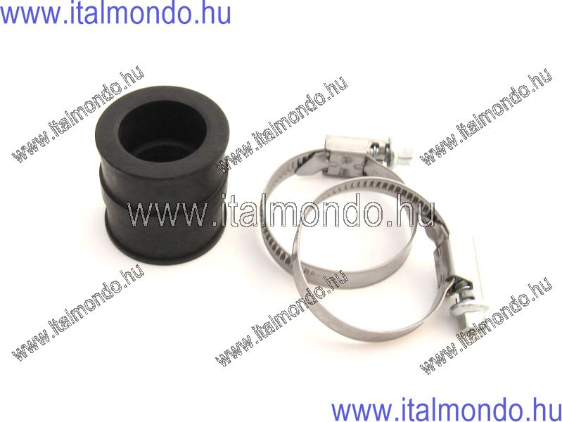 szívótorok F12 100-CIAK 100 24x24x36mm gumi TOP RACING