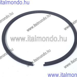 dugattyúgyűrű 55x1,5 belsőstiftes acél APE-VESPA METEOR