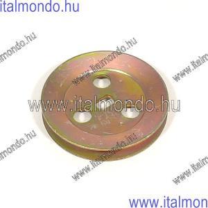 ékszíjtárcsa hátsó D=94 CIAO mono CIF