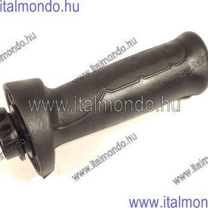 gázmarkolat AEROX-NITRO fekete komplett 1997-1998 YAMAHA-MBK
