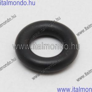 gumigyűrű injektorhoz DITECH 7,52x14x3,53 fekete ATHENA
