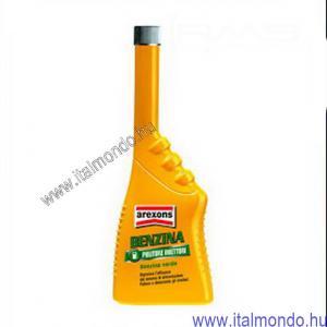 injektor tisztító benzineshez RMS