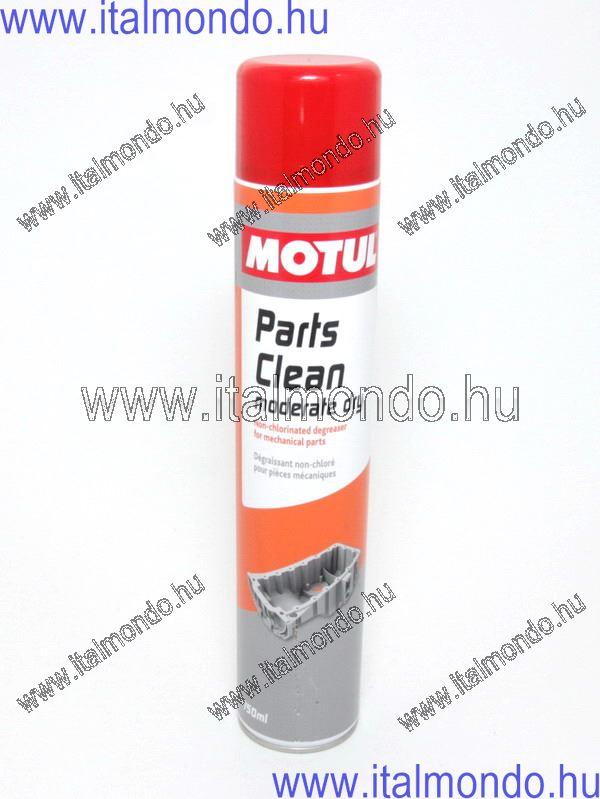tisztító spray 750ml. MOTUL
