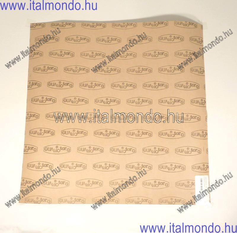 tömítőpapír 500x500x0,3 tömítés kivágáshoz ATHENA