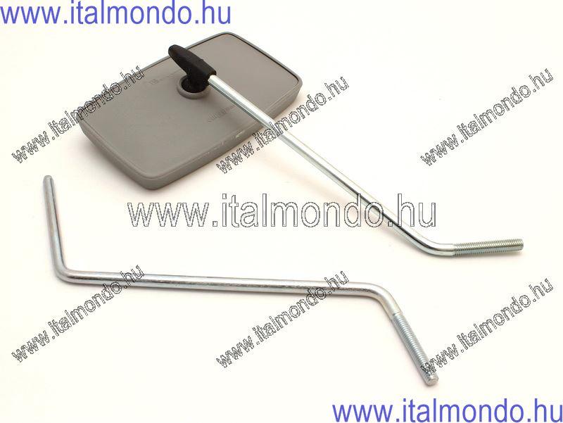 tükör APE 50-P50-MPV 500-550-600-P501-P601V j-b CIF CIF