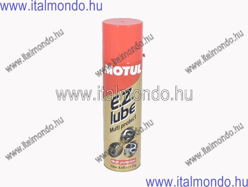 univerzális kenőspray 250ml kifutó termék MOTUL