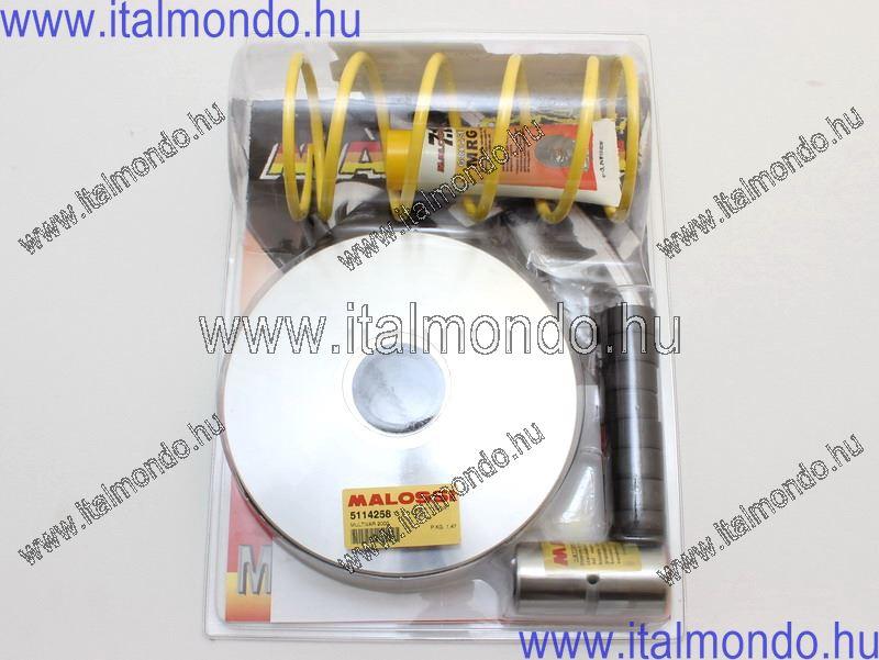 variátor BURGMAN-MADISON-VELVET 400 MALOSSI