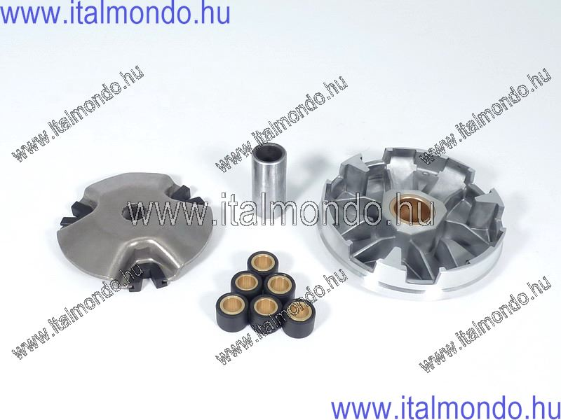 variátor CW-CY-CA-MY-MA SR-F12-F15-AEROX RMS