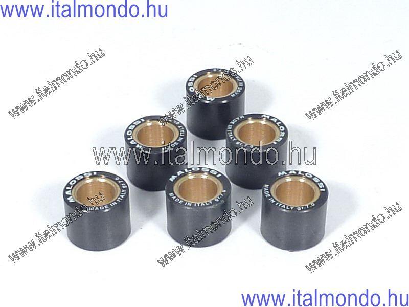 variátorgörgő 16x13 8,5 gr MALOSSI