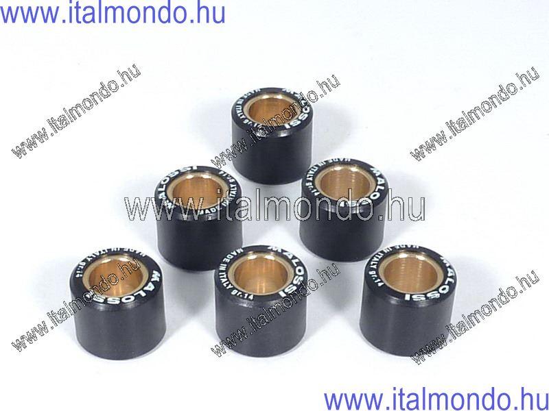 variátorgörgő 20x17 13,5 gr MALOSSI