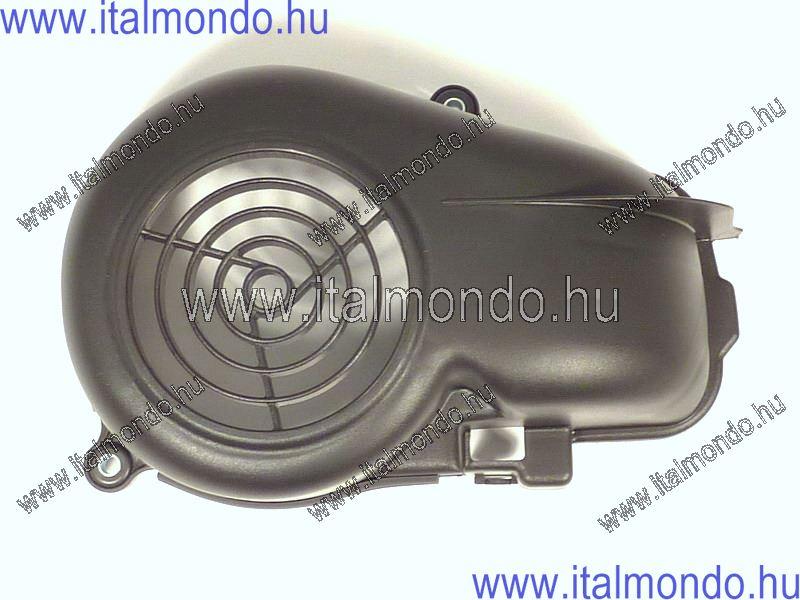 ventilátorburkolat CY-MY SR-RALLY-F10-F12 DR