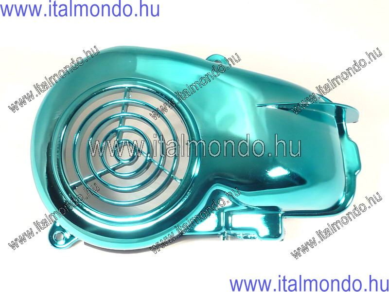 ventilátorburkolat CY-MY SR-RALLY-F10-F12 kék TNT