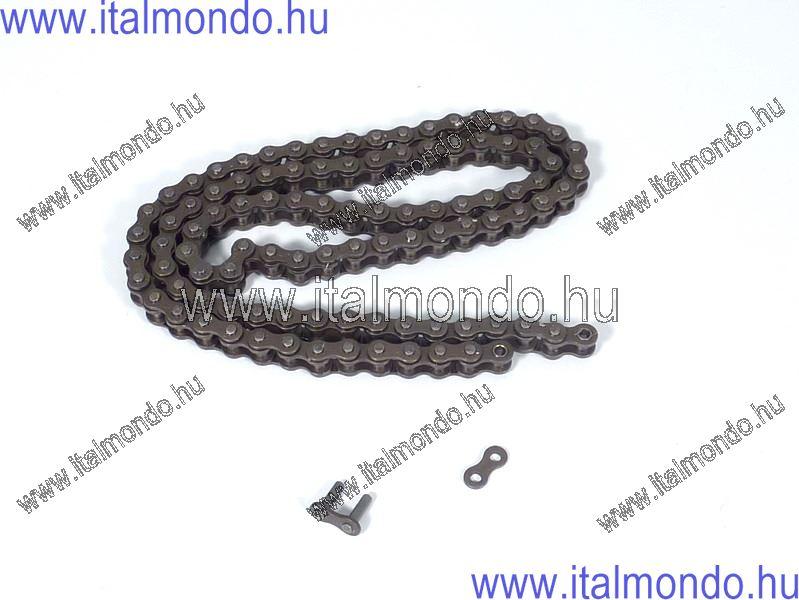 vezérműlánc 25H-098 HONDA XL 125-200 D.I.D.
