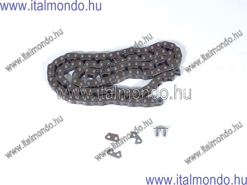 vezérműlánc SCA 0409-106 X9-SCARABEO-ATLANTIC 500 D.I.D.