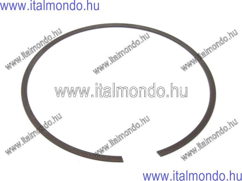 zégergyűrű kuplungkosárhoz APE TM 501-601-602-703 PIAGGIO-GILERA-VESPA