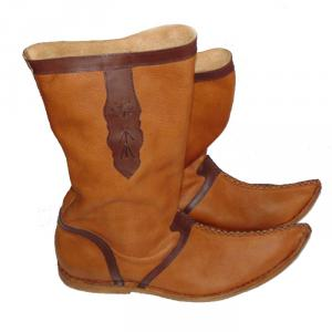 Csizma / Boots
