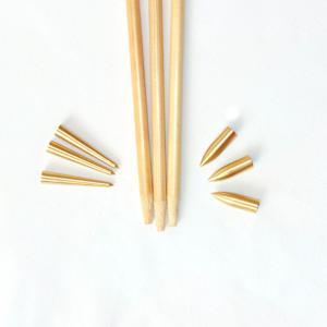 Nyílvessző - borovi - rövid