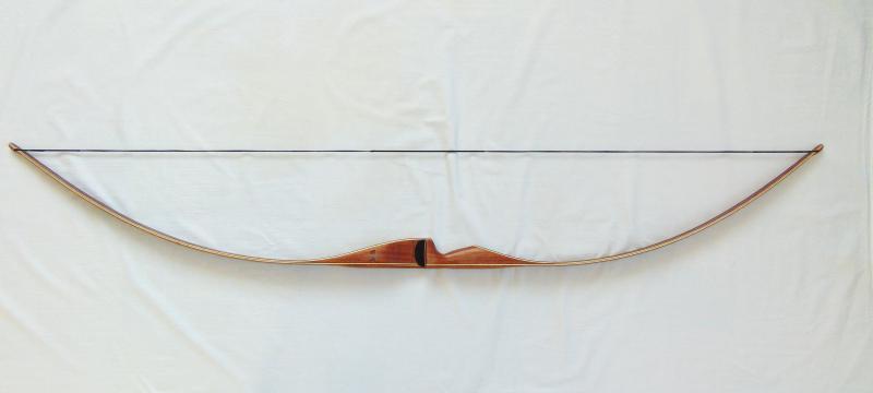 Modern Longbow