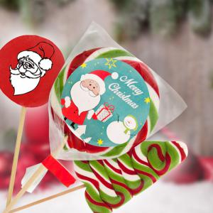 Karácsonyi nyalóka
