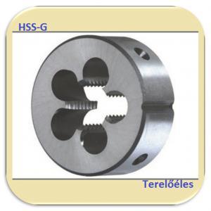 1636 HSS-G köszörült terelőéles