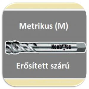 4040 (M)  csavarthornyú 40°C forma HSSE