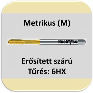 4060/80 (M) HSSE TIN 6HX