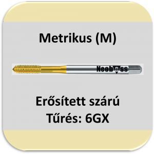 4061/80  (M) HSSE TIN 6GX
