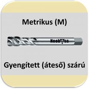 6040 (M) csavarthornyú 40°C forma HSSE