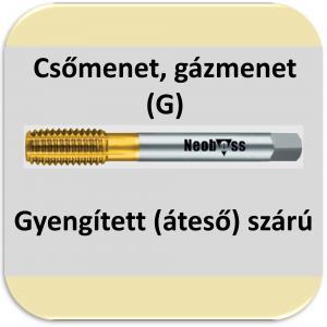 6060/80 (G) HSSE TIN 6HX
