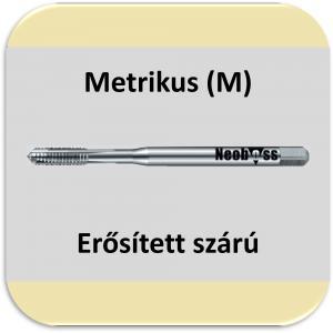 7010 (M) egyeneshornyú B Forma HSSE