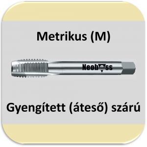 7011 (M) egyeneshornyú B Forma HSSE