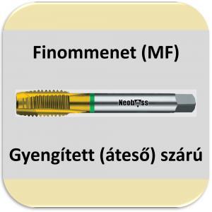 7275/80 (MF) egyeneshornyú Finom menet