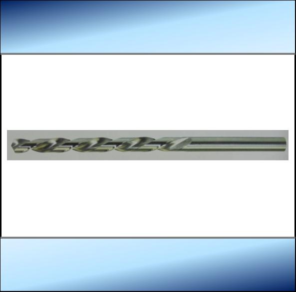 340 Hosszú szárú HSS-Co Csf. 3.5 mm DIN340 VA