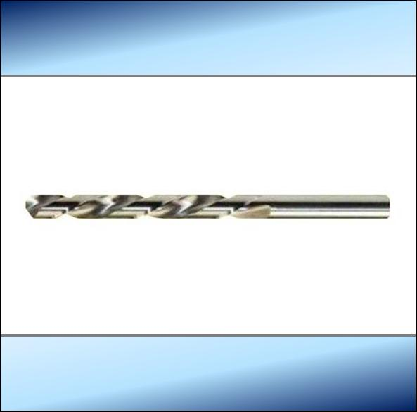 500 Csf. HSS-Co 1.6 mm DIN338 VA