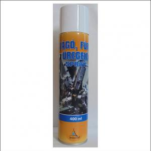 Trioxid vágó-fúró-üregelő spray 400 ml