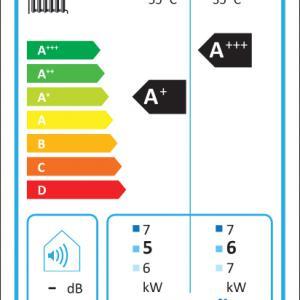 LG Therma-V (HM071M) 7kW levegő-víz hőszivattyú + ajándék hőhordozó